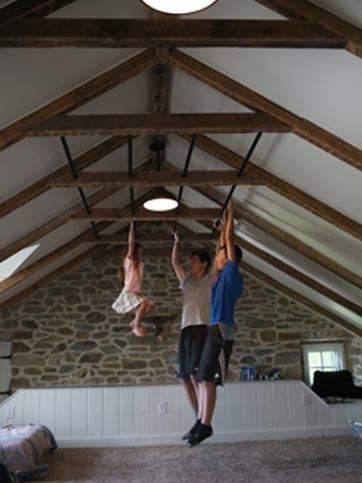 Farmhouse Loft