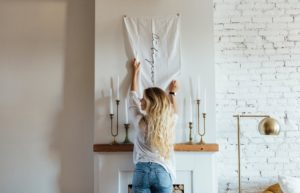 Creative Home Styling Details- Small Business Collaborations on the Blog