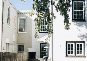 Buying a Home in Lancaster City